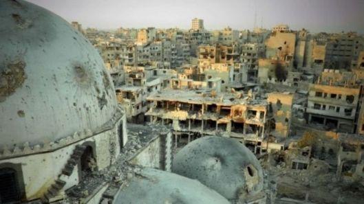 Homs BBC
